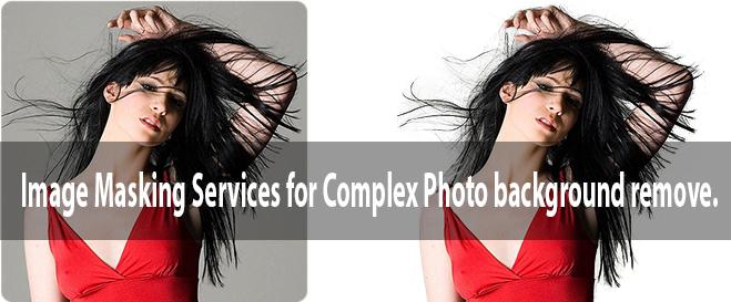 Image Masking Services