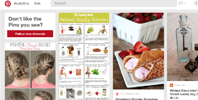 Tips to Attract People towards Pinterest Board