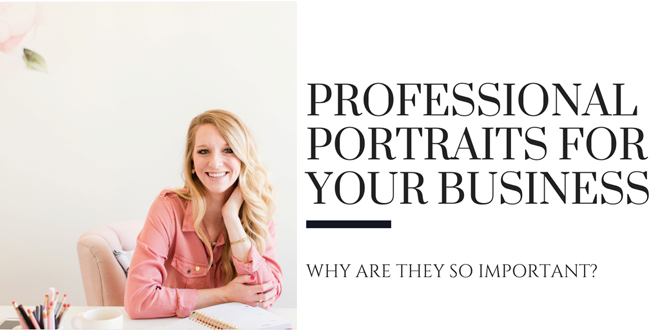 Photography is Important for Business